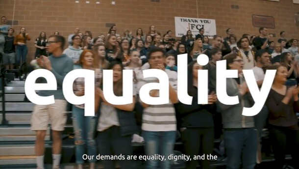 The Inclusion Manifesto … Goes to School