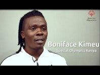 True Loves - Family and Football: Meet Boniface