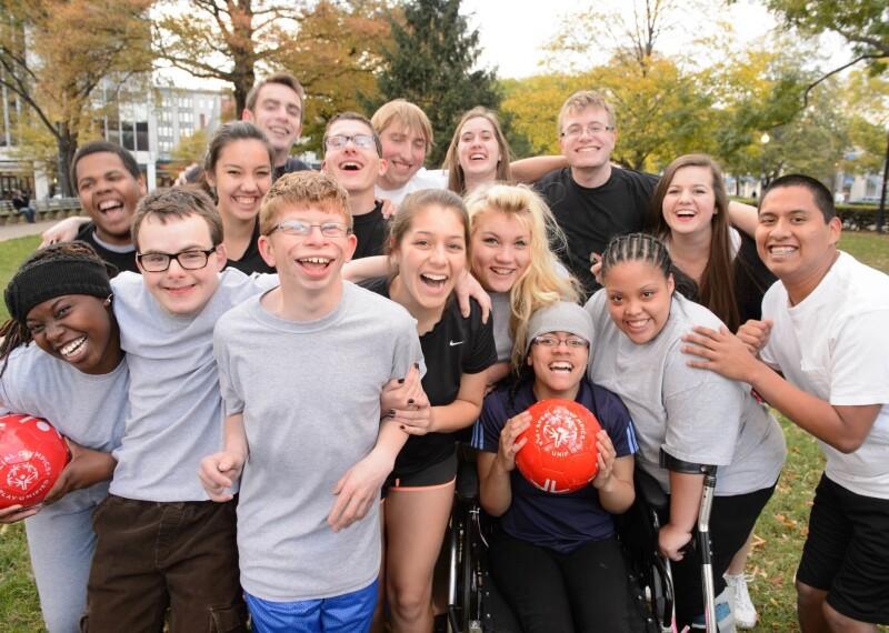 Unified Champion Schools Lead