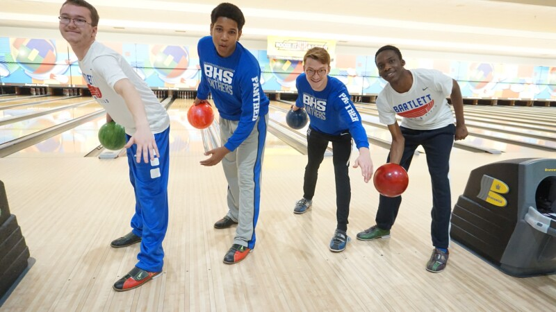 unified bowling tssaa bartlett