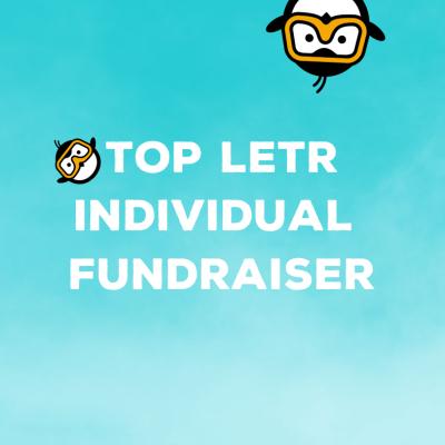 Top Individual Fundraiser