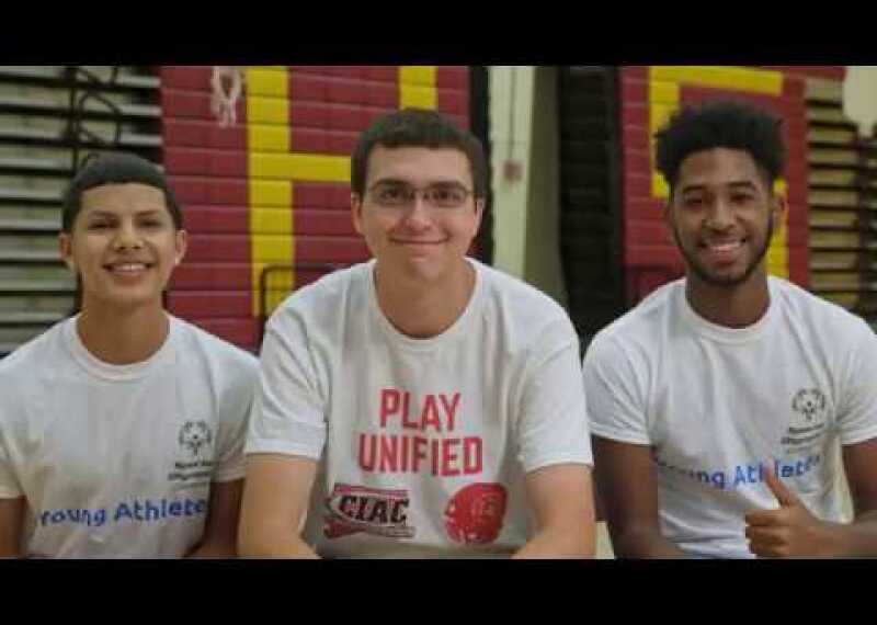 "Unified Sports ""Teammates"" Recruitment"