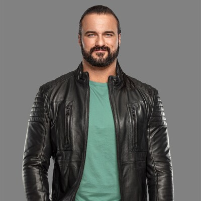 Drew McIntyre, WWE Superstar