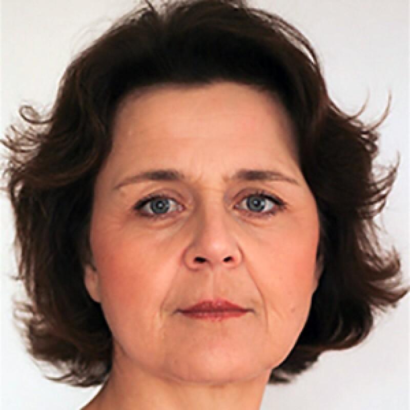 Maja Krajcar portrait photo