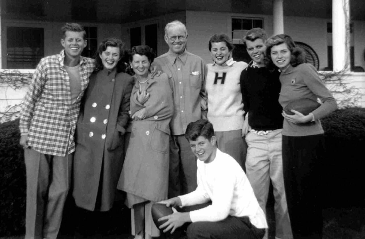 Mrs. Shriver's Family 4.jpg