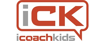 logo reads: ICK I Coach Kids