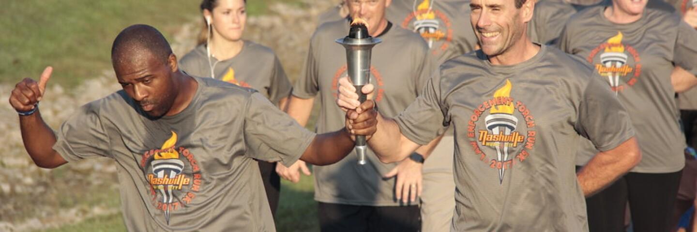 Torch Run 5k