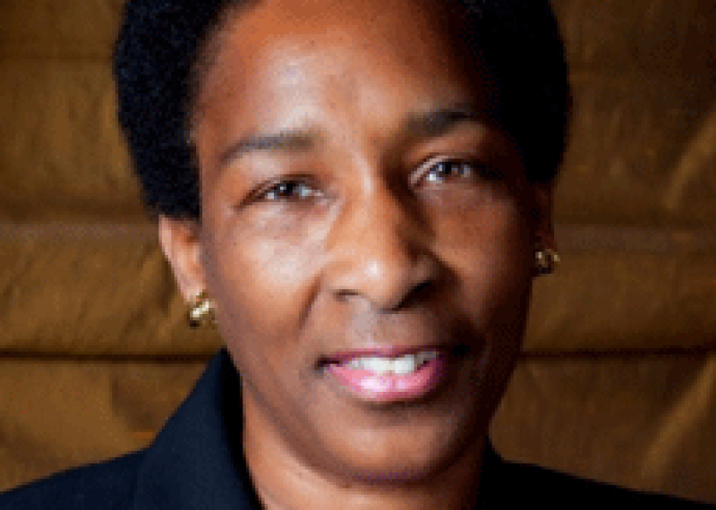 Loretta Claiborne, Special Olympics Chief Inspiration Officer; Vice Chair, Board of Directors