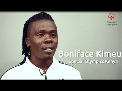 True Loves - Family and Football: Meet Boniface