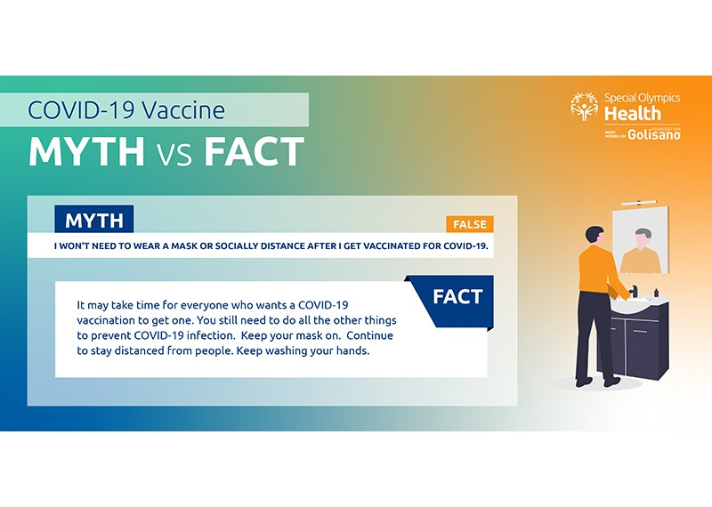 Global Facebook and Twitter COVID Vaccine Social Media image