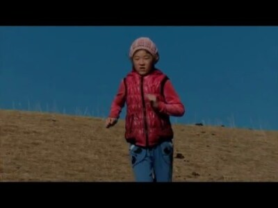 Davaa's Extraordinary Journey from Mongolia to America