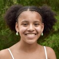 Maya Roseboro - North Carolina Youth Ambassador
