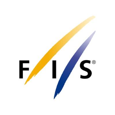 FIS logo.