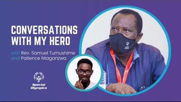 Rev. Samuel Tumushime: A Unified Spirit