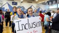 School Recognition Lead