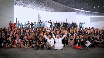 Special Olympics Asia Pacific Celebrates the Athletes Who Attended the World Games