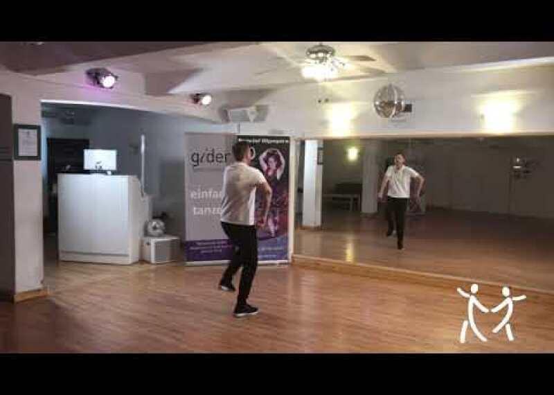 Anti Virus Dance