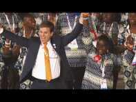 Africa World Games 2019