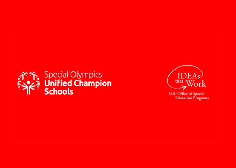 Unified Champion Schools Playbook