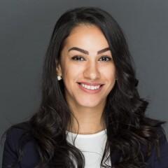 Layla Alhajjaj, Director of Legacy, World Games Abu Dhabi 2019
