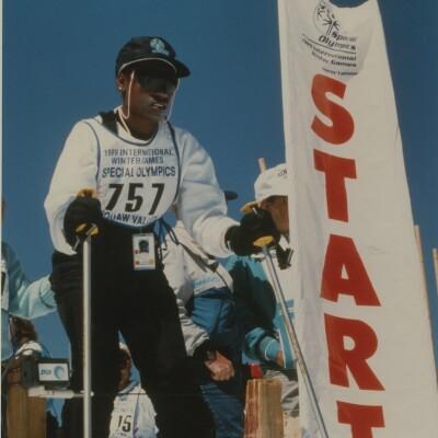 1989 World Games Promo