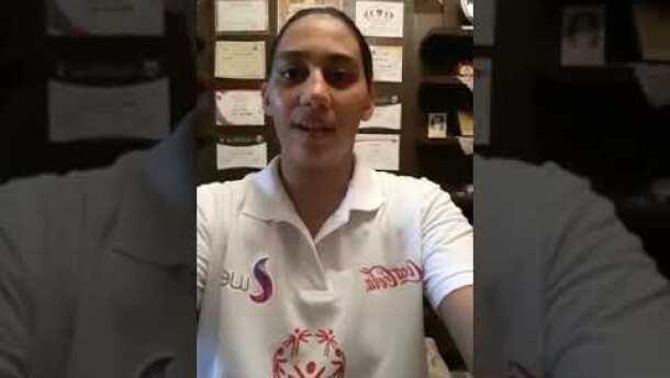 Rahma Ramadan - SO Egypt MENA