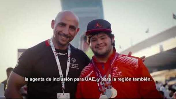 Inclusión en los EAU