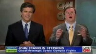 Frank Stephens Takes On Ann Coulter Over Derogatory Term