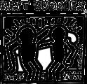 dark gray Best Buddies logo