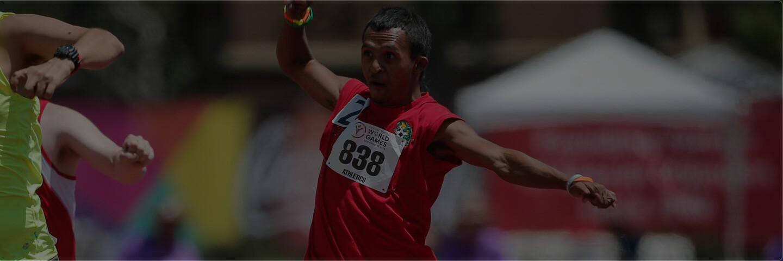 Timor Leste Lead