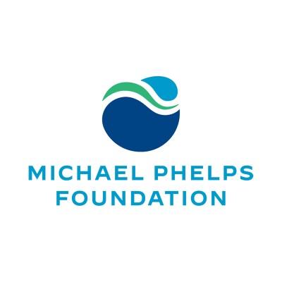 michael phelps foundation logo.