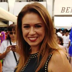 Gloria Torruco headshot
