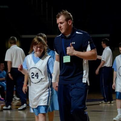 coach klay grace basketball