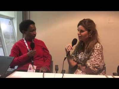 """Maria Shriver's """"Meaningful Conversations"""" podcast: Loretta Claiborne on Intellectual Disabilities"""