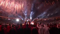 World Games Abu Dhabi 2019 Recap