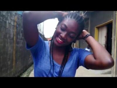 Meet Chidalu Onwunze