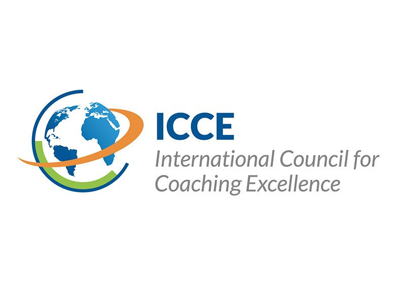 International Council for Coaching Excellence logo