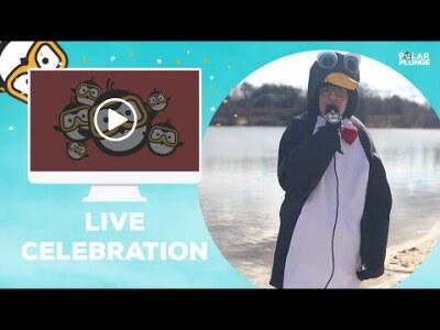 2021 Polar Plunge Celebration Show