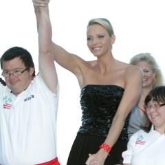 Her Serene Highness Princess Charlene of Monaco, Special Olympics Global Ambassador