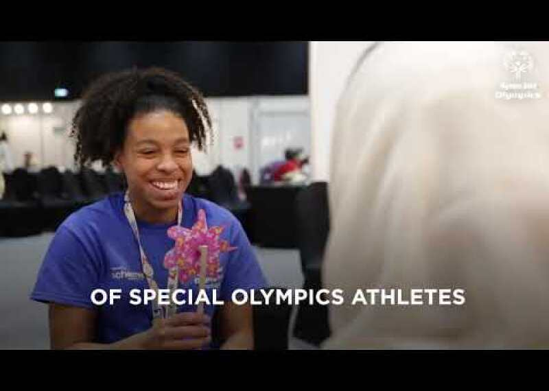World Health Day Video   Special Olympics Europe Eurasia