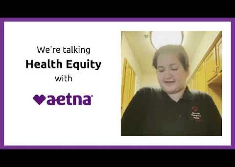 We're Talking Heath Equity