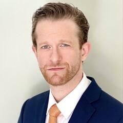 Daniel Kurland, Special Olympics Assistant Secretary, Board of Directors