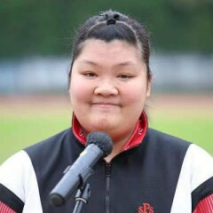 Candy Wong, Special Olympics Global Athlete Leadership Council