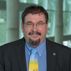 Károly Mirnics, M.D., Ph.D., Special Olympics Board of Directors