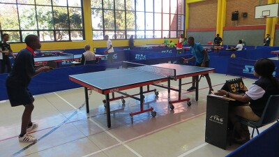 Special Olympics South Africa 2018 National Summer Games Table Tennis.jpg