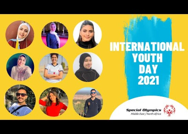 International Youth Day 2021: Lead to Include