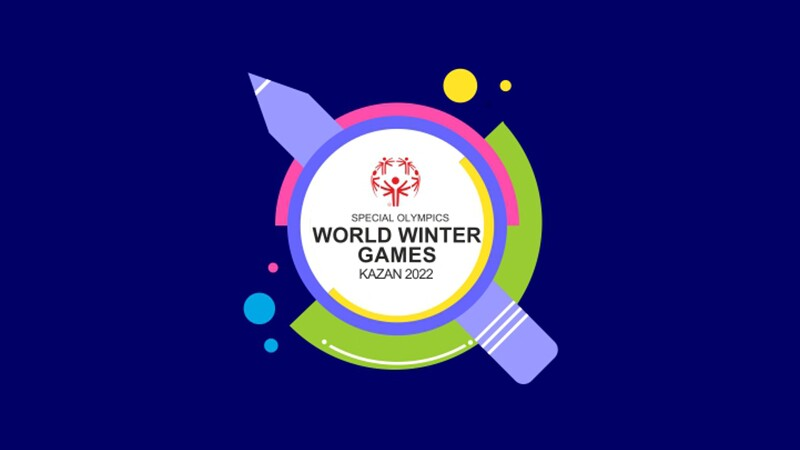 Special Olympics Russia Holds Logo Design Competition for 2022 Winter Games