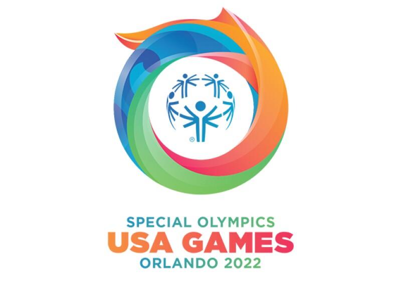 Special Olympics USA Games Orlando 2020 logo