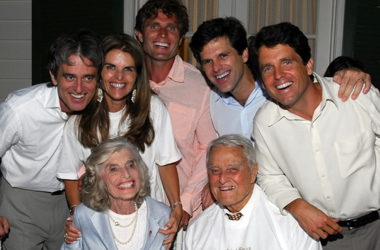 Mrs. Shriver's Family 1.jpg
