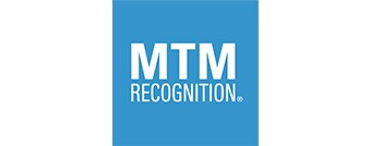 Midwest Trophy MTM logo that reads: Recognition